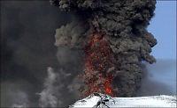 Vulkanforsker spår tiår med asketrøbbel