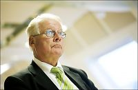 Carl I. Hagen: - Tungt for min datter