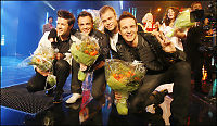 A1-manager: - Didrik var NRKs favoritt