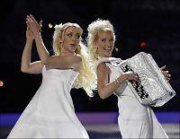 Finland røk ut i GP-semifinalen