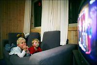 Trine Grung: - Foreldre er noen tafatte nikkedukker!