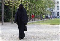 Ikke forbud mot nikab og burka i Norge