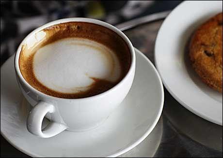KILDE TIL SUNNHET? Forskere mener nå at kaffe er langt sunnere enn tidligere antatt. Foto: Tore Kristiansen