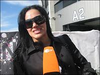 Eva Rivas til VG Nett: - Betyr ulykke å skifte antrekk