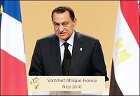 - Egypt åpner grensen til Gazastripen