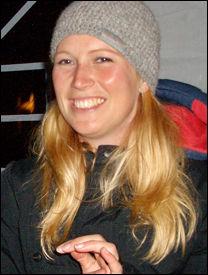 DØDE: Elisabeth Bistrup Linnes (28) døde av svangerskapsforgiftning etter 30 timer uten legetilsyn ved Sykehuset Asker og Bærum. Foto: PRIVAT
