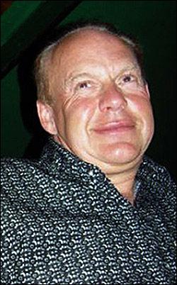 DREPTE: Taxisjåføren Derrick Bird drepte 12 personer på sin ferd gjennom Cumbria i England. Foto: AP Foto: