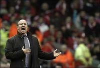 - Benitez ferdig innen 48 timer