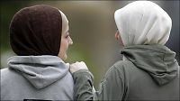 SV vil ikke forby hijab i skolen