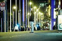 Oslos paradegate har igjen blitt Norges sex-gate