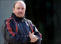 Inter-klare Benitez hylles etter Hillsborough-gave