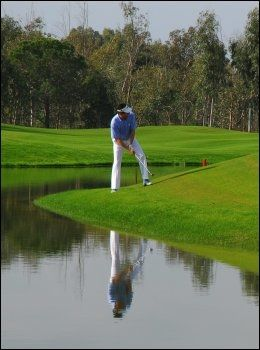 GOLFPARADIS: Banen til Sueño Hotels Golf Belek. Foto: SUEÑO HOTELS