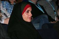 Bhattis kone hedrer islamske kvinnekrigere