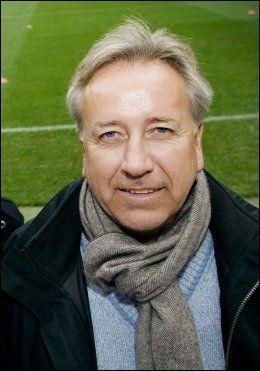 - SNART MYTTERI: Det tror fotballekspert Vidar Davidsen. Foto: Scanpix