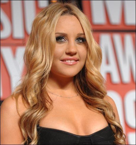 VIL UT AV RAMPELYSET: Amanda Bynes (24) - her på MTV Video Music Awards i fjor. Foto: Reuters