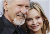 Harrison Ford giftet seg i olabukse