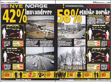 Les mer om dette temaet i dagens papirutgave av VG! Faksimile: VG (24.06.2010)
