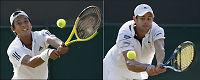 Sensasjonsmann sendte Roddick ut av Wimbledon