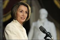 Representantenes hus vedtar finansreform