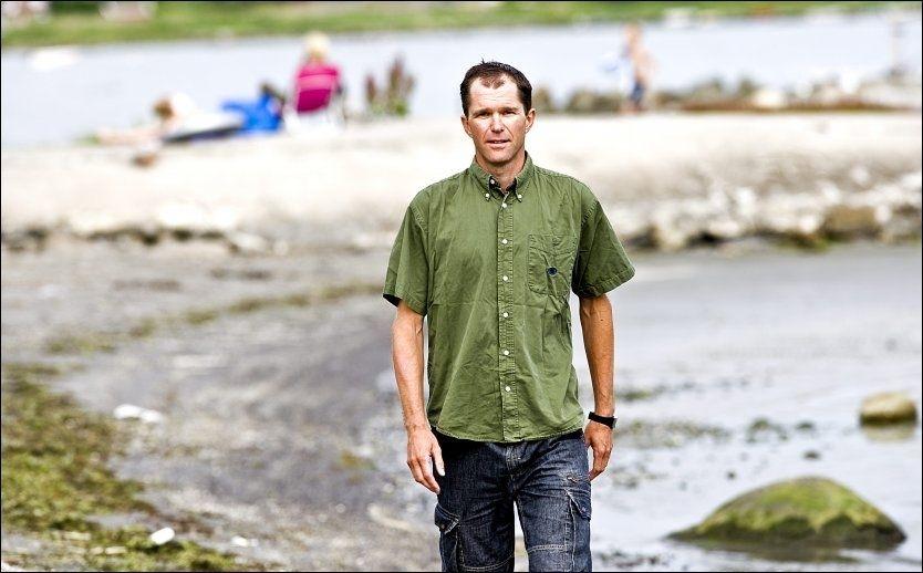 LOVER BEDRING: John-Arne Røttingen ved helsevesenets kunnskapssenter. Foto: Alf Øystein Støtvig