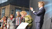 Moddi stakk av med a-ha-millionen i Trondheim