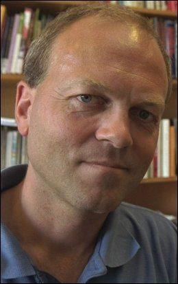 KRITISK: Forsker Tore Bjørgo. Foto: ARASH A. NEJAD / VG