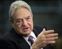George Soros skryter av norsk klimapolitikk