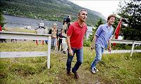 AUF-Martin mener Jens er tafatt