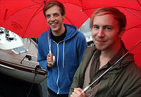 Norsksvensk jazzduo til topps