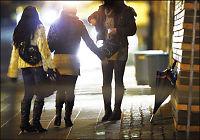 Folk er blitt mer negative til prostitusjon