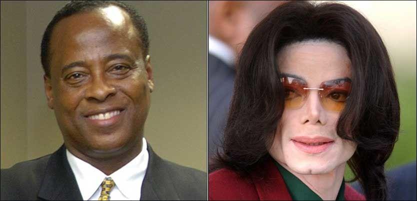 LEGENDEN: Michael Jackson hadde lenge slitt med medisinmisbruk, og på dødsdagen fikk han en dødelig dose Propofol av Dr. Murray Conrad. Foto: Walt Disney Studios Motion Pictures Norway