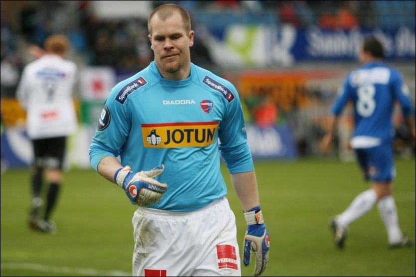TIDEN VAR INNE: Espen Bugge Pettersen følte timingen var riktig for et klubbskifte, men innrømmer det vil bli tøft å forlate Sandefjord. Foto: Scanpix