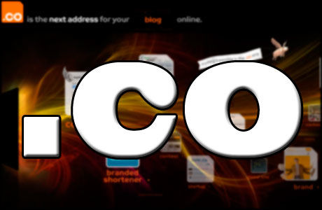 NY HET POTET? Er .co den nye .com? Det vil tiden vise. Nå kan domenet i alle fall registreres, og valgmulighetene er enn så lenge større enn for .com. (Montasje)