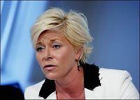 Siv Jensen: - Riis-Johansen må gå av