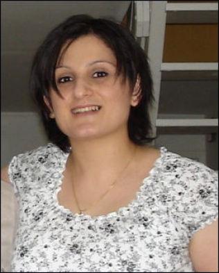 SAVNET: Belur Sardar ble meldt savnet fra Mjøndalen i 2007. Ektemannen har vært siktet for forsettlig drap, men siktelsen er nå frafalt. Nå har politiet funnet levninger fra et menneske i det samme området som hun ble meldt savnet fra. Foto: SCANPIX