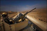 Pentagon vil ikke forhandle med WikiLeaks