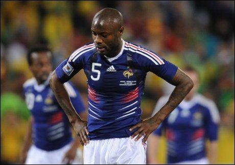 KLAR: William Gallas bytter ut Arsenal med Tottenham. Foto: AFP