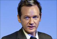 Julian Assange: - Jeg er påført enorm skade