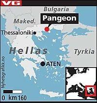Her får du god gresk vin i verdenstoppen
