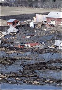 Ulovlig byggearbeid kan ha forårsaket skredet i Lyngen
