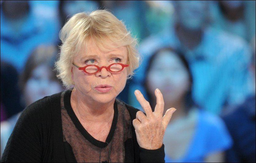 JAKTER KORRUPSJON: Eva Joly er en anerkjent korrupsjonsjeger. Foto: AFP