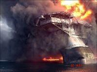 BP: - Mange årsaker til ulykken i Mexicogolfen