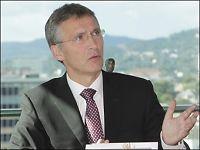 Stoltenberg oppga ikke sølvgave fra India