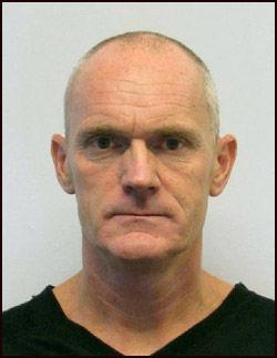 DREPT: Politiførstebetjent Børge Ivarsen (48). Foto: Scanpix
