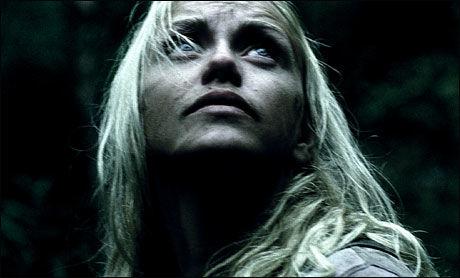 SPILLEFILMDEBUTANT: Ida Maria Bakkerud (30) i «Fritt vilt 3» Foto: Fantefilm.