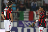 Zlatan misset på straffe i debuten