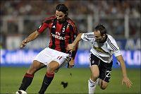 Milan-treneren: - Ikke skyld på Zlatan