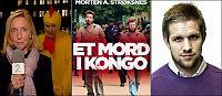 Redaktør raser mot medias omtale av Kongo-bok