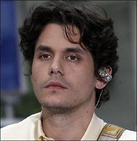 John Mayer forlot Twitter
