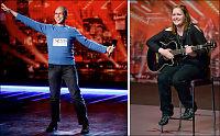 «X Factor»-Ole Gustav sammenligner seg med Elin